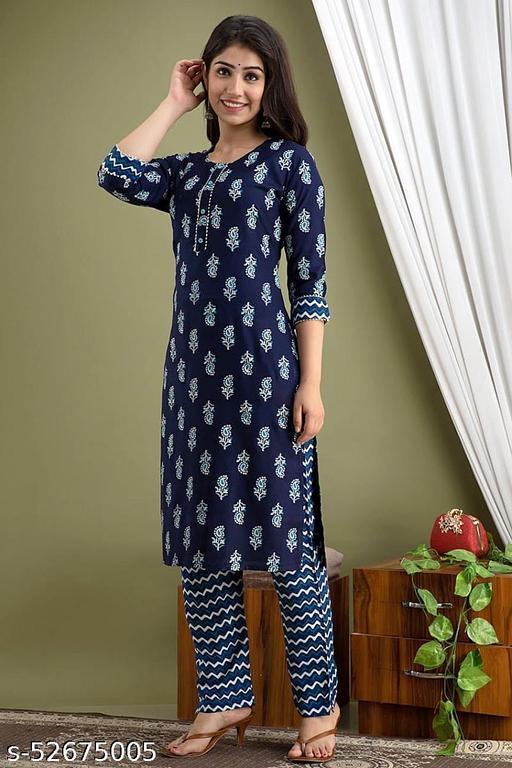 Beautiful Cotton kurti