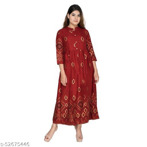 long kurti for women