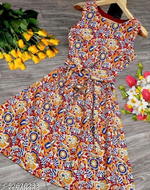 japuri yellow short Dresses