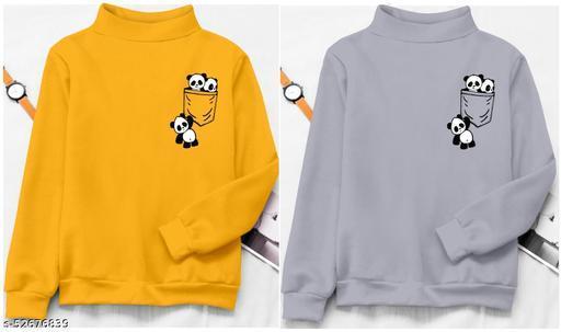 BHIMESHVAR  WOMEN BILLI Sweatshirts