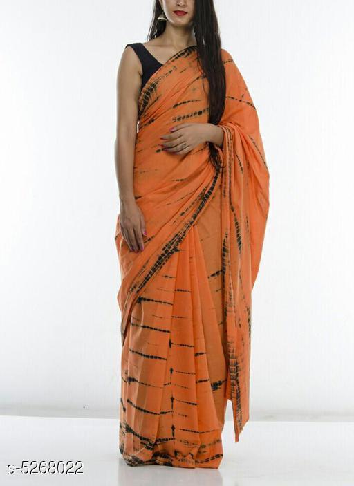 Attractive MulMul Cotton Saree