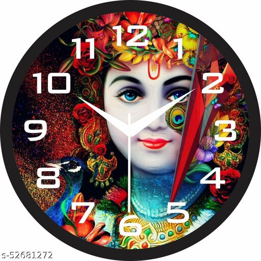 Designer Classy Wall Clock