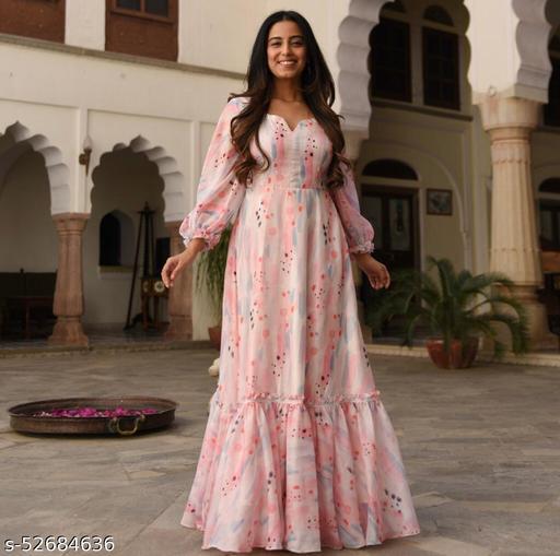 salma gown