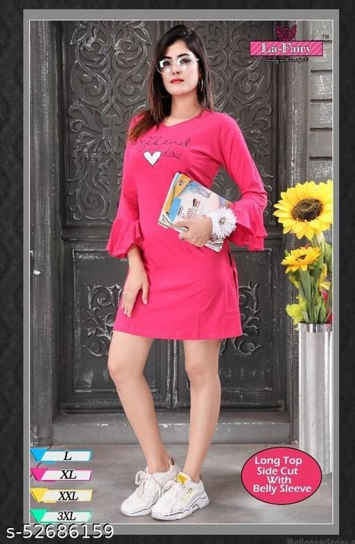 La Fairy Womens Cotton Long Dresses