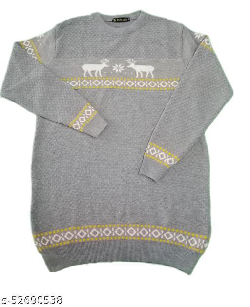 Comfy Fashionista Men Sweaters