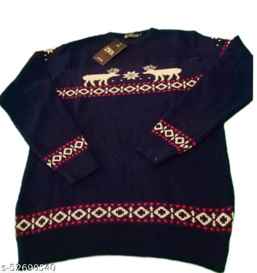 Trendy Glamorous Men Sweaters
