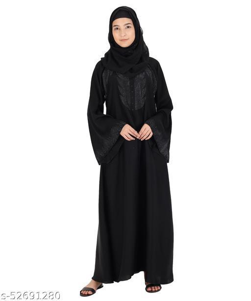 Classy Women Muslim Wear Abayas