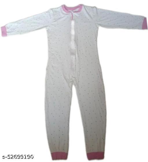 Jumpsuit/Nightwear