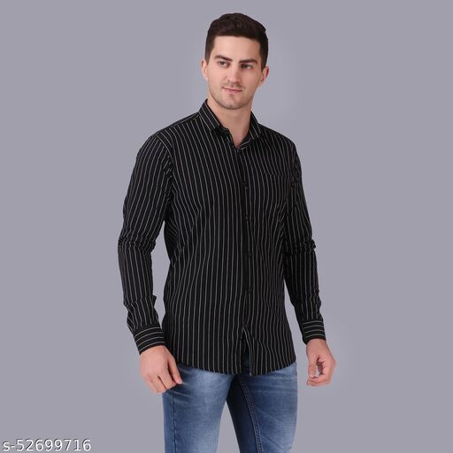 AUBORON Lining Shirt For Men