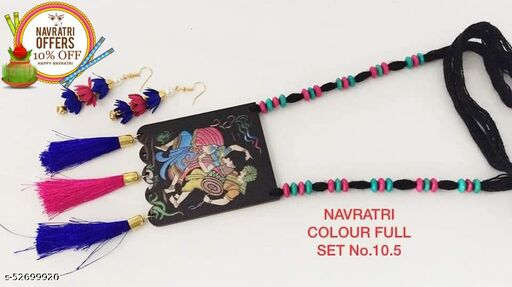 NAVRATRI SPECIAL Jewellery Sets