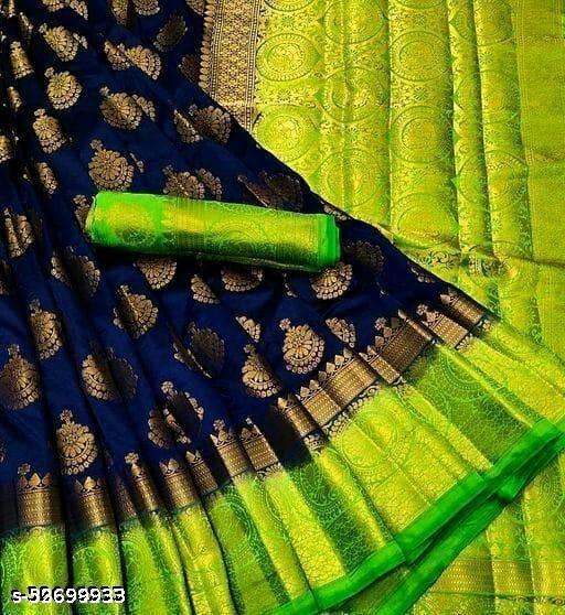 Balaton silk Saree