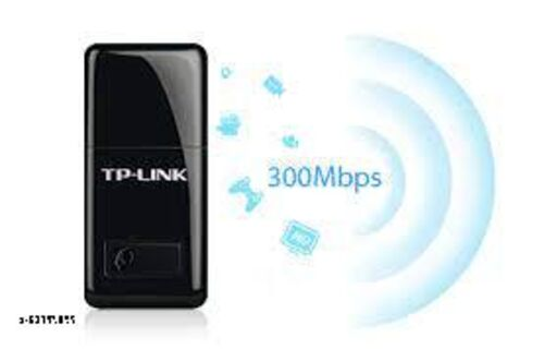TP LINK 300Mbps MINI wireless N USB ADAPTER - TL-WN823N