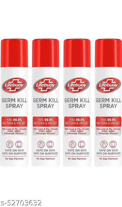 Lifebuoy germ kill spray