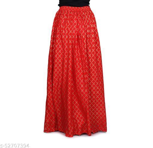 Women's Western Skirt