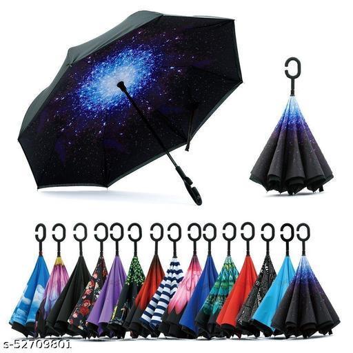 C Type Umbrella