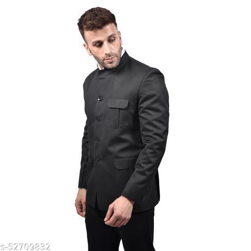 Trendy Elegant Men Blazers