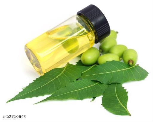 Vanitha Garden neem oil