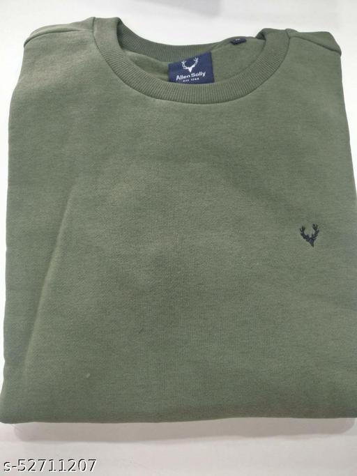 Samraty men's Sweatshirt