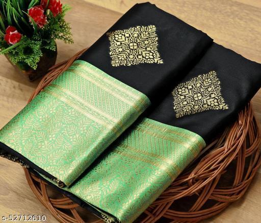 Black Green Box