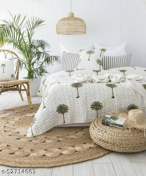Essential Bedsheet