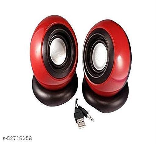 ZEBION 2.0 USB Speakers