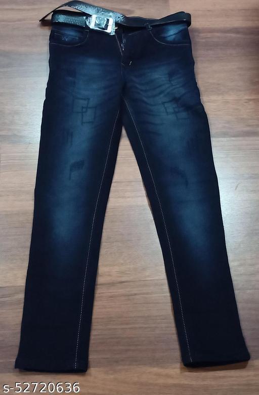 Elegant Trendy Men Jeans