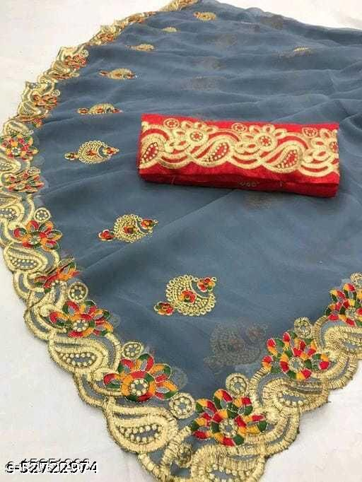 Multithread ravishing sarees