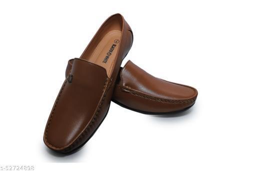 Alluring Men Loafers