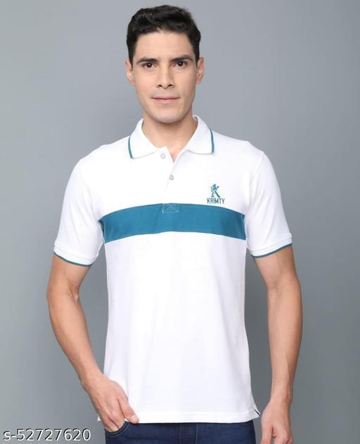 Men's Latest Fashionable cotton t-shirts