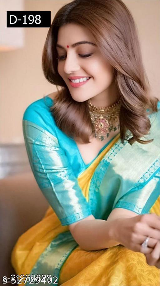 Attractive silksarees for women