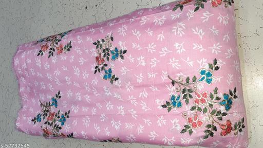 Charvi Attractive Kurti Fabrics