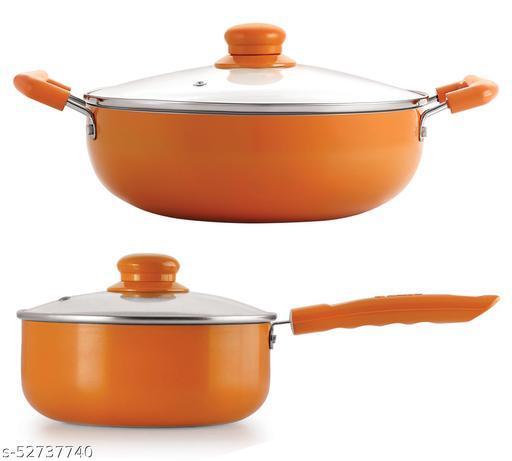Pot & Pan Set