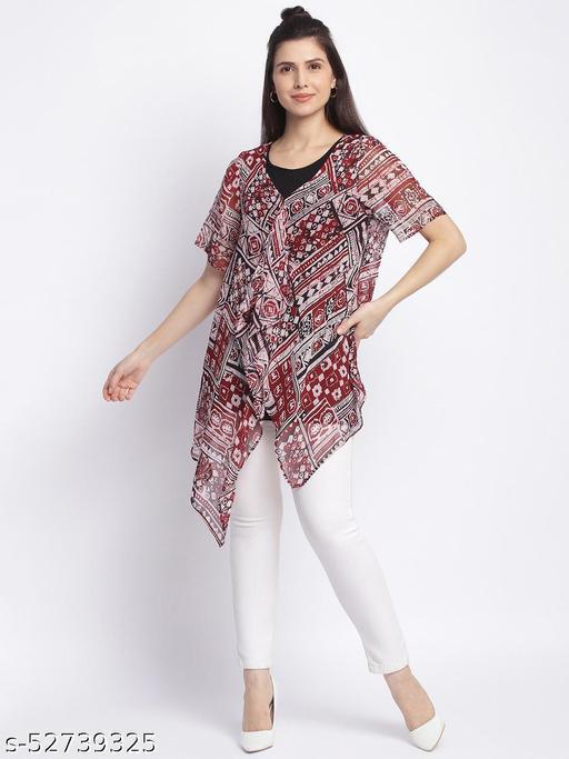 Shoppertree Multicolor printed dress