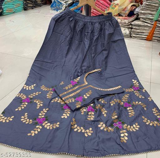 Aagam Fabulous Women Kurta Sets