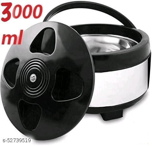 Bakeman thermoware casserole 3000