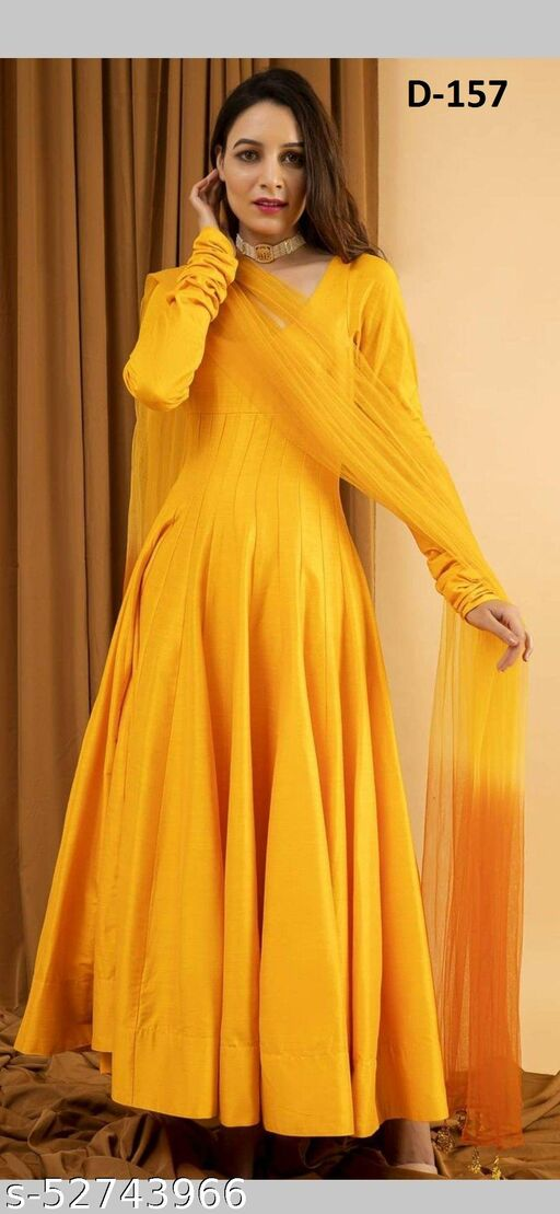 M-157Gown