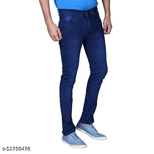 Stylish Modern Men Jeans