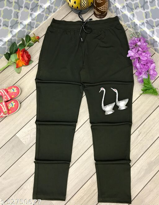 Fashionable Trendy Men Track Pants