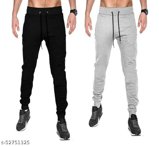 MENS-LOWER-203-BLK/GRY