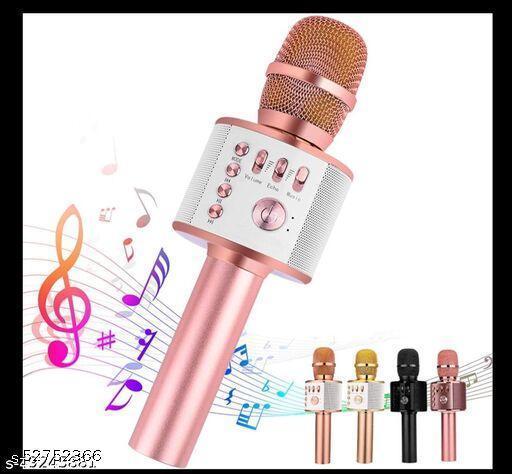 Mice - Wireless Microphone HIFI Speaker  Kareoke Mice - Wireless Microphone HIFI Speaker