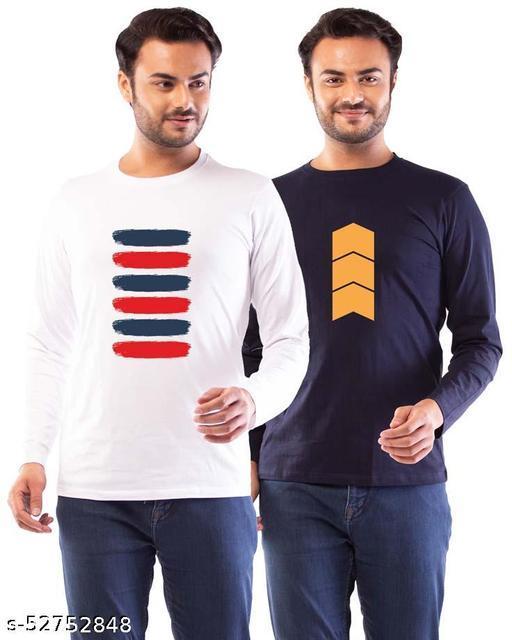 Trendy Fashionable Men Tshirts