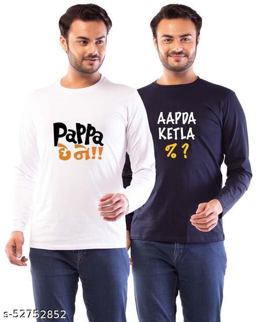 Trendy Modern Men Tshirts