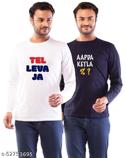 Urbane Fashionista Men Tshirts