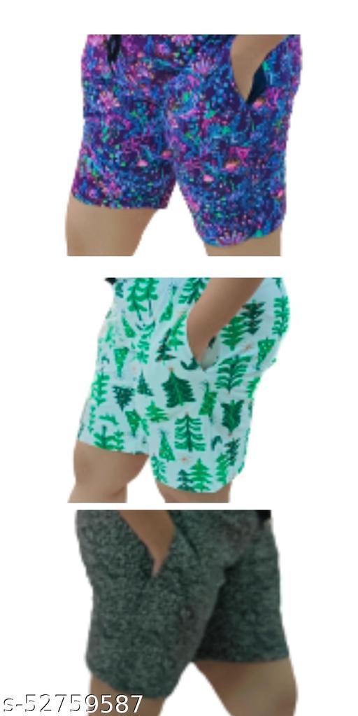 Stylish Glamarous Women Shorts