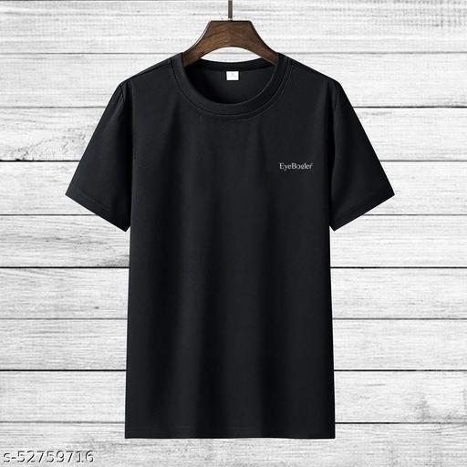 Eyebogler Mens Cotton Designer T-shirts