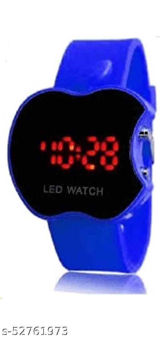 Apple Kids watch (blue colour)