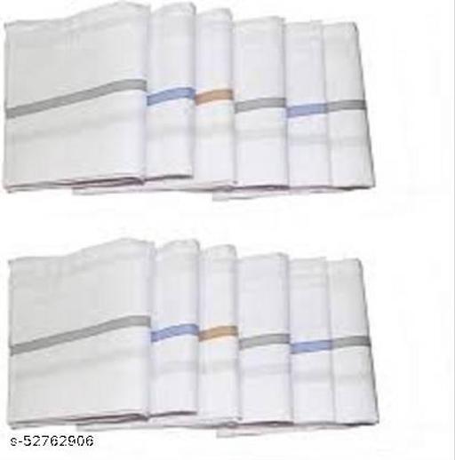 Little World Handkerchiefs Pack Of 12 Pcs