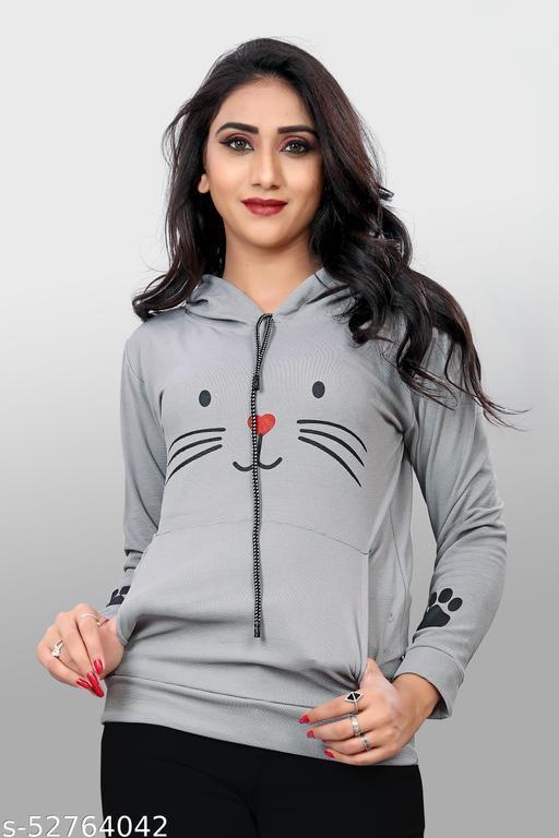 New Style Girl's Hoodies T-shirt