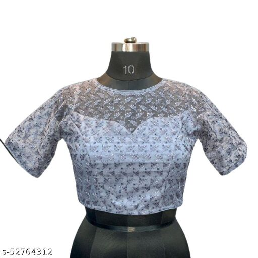 Sifly Work Blouse
