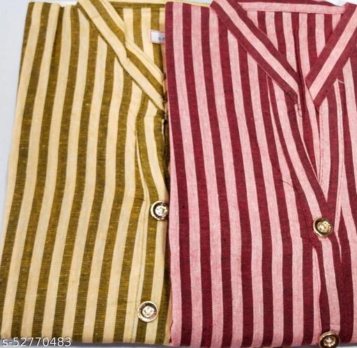 Chitrarekha Alluring Kurti Fabrics